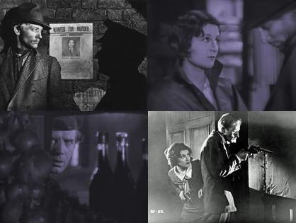 The Informer (1929 film) The Informer 1929 2016 London Film Festival Archive Gala