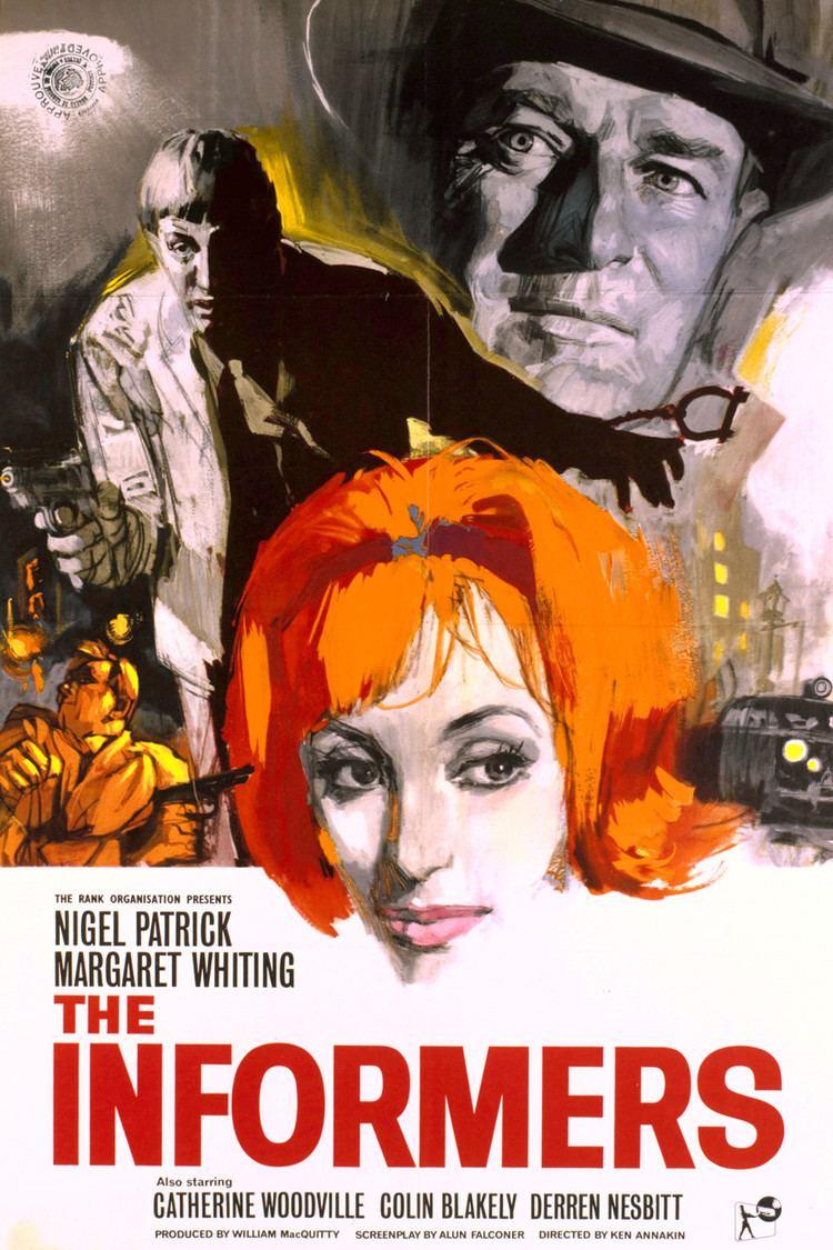 The Informers (1963 film) wwwgstaticcomtvthumbmovieposters44048p44048