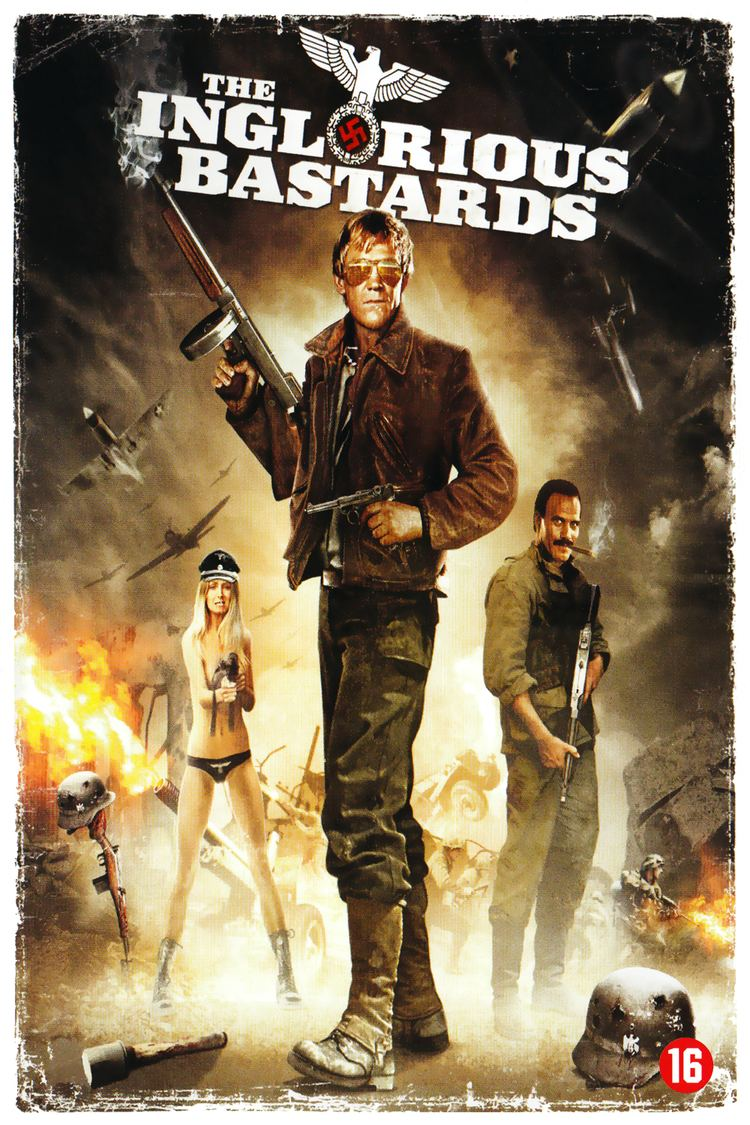 The Inglorious Bastards The Inglorious Bastards 1978 Posters The Movie Database TMDb