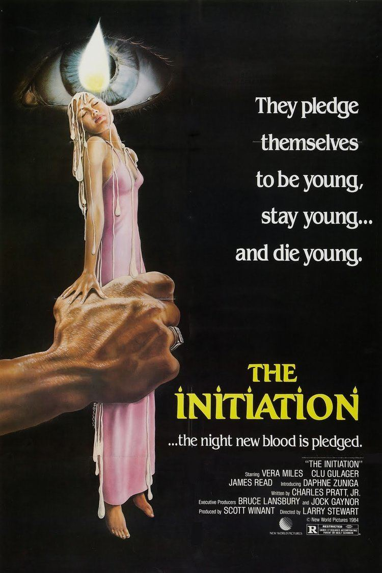 The Initiation (film) wwwgstaticcomtvthumbmovieposters8291p8291p