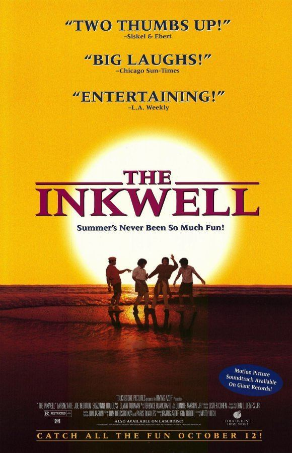 The Inkwell All Movie Posters and Prints for The Inkwell JoBlo Posters