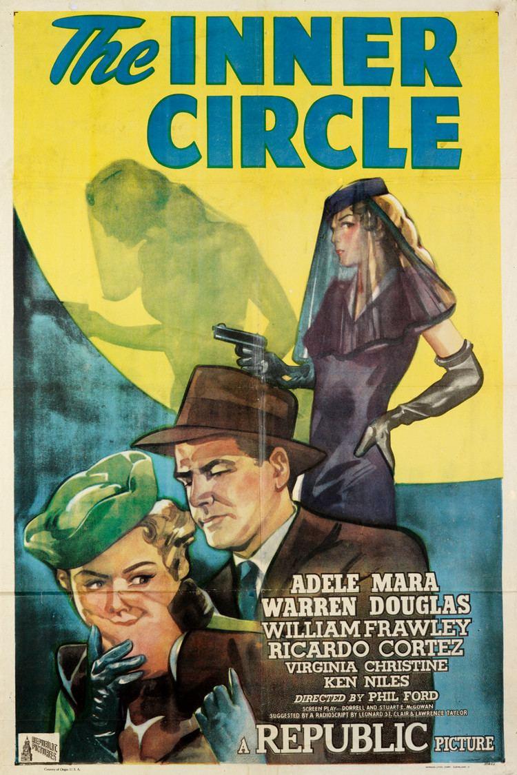 The Inner Circle (1946 film) wwwgstaticcomtvthumbmovieposters83564p83564