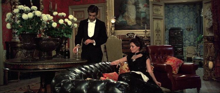 The Innocent (1976 film) Linnocente The Innocent 1976 Luchino Visconti Giancarlo