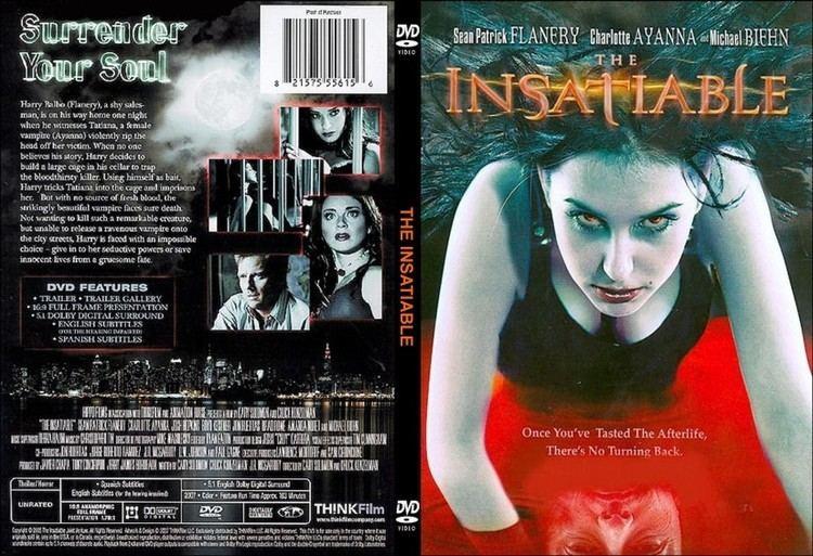 The Insatiable The Insatiable 2006