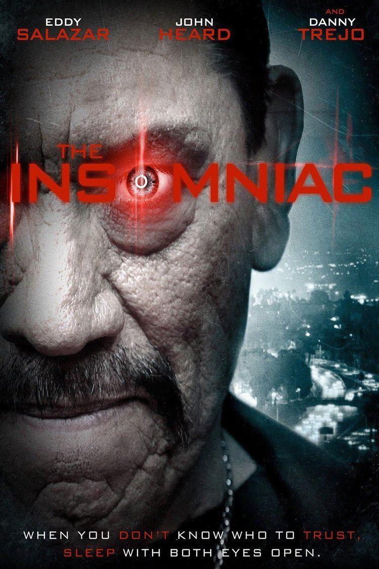 The Insomniac (2013 film) wwwgstaticcomtvthumbmovieposters10259436p10
