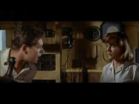 movie lisa 1962 cast