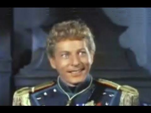 The Inspector General (film) Danny Kaye in The Inspector General 1949 YouTube
