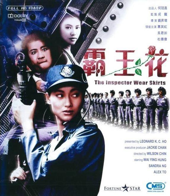 The Inspector Wears Skirts httpsasianfilmstrikefileswordpresscom20120