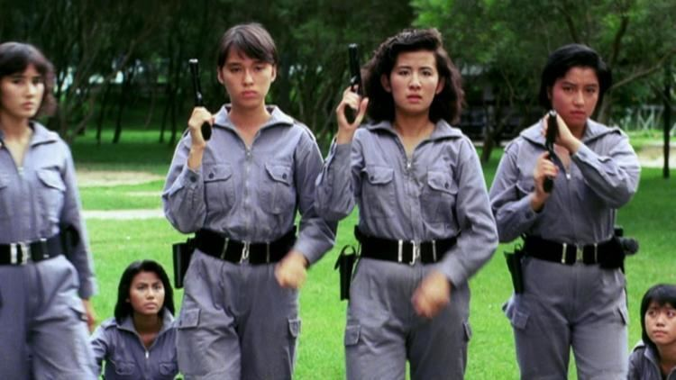 The Inspector Wears Skirts The Inspector Wears Skirts 1988 MUBI