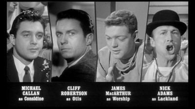 The Interns (film) The Interns 1962 DVD Talk Review of the DVD Video