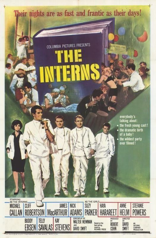 The Interns (film) The Interns 1962