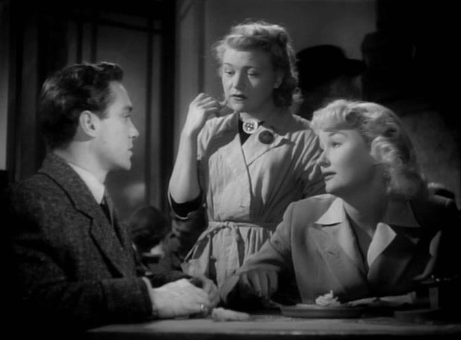 Image result for The Interrupted Journey 1949