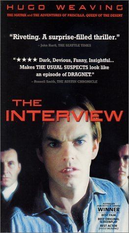 The Interview (1998 film) The Interview 1998