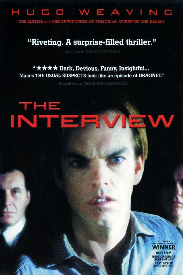 The Interview (1998 film) wwwgstaticcomtvthumbdvdboxart21469p21469d