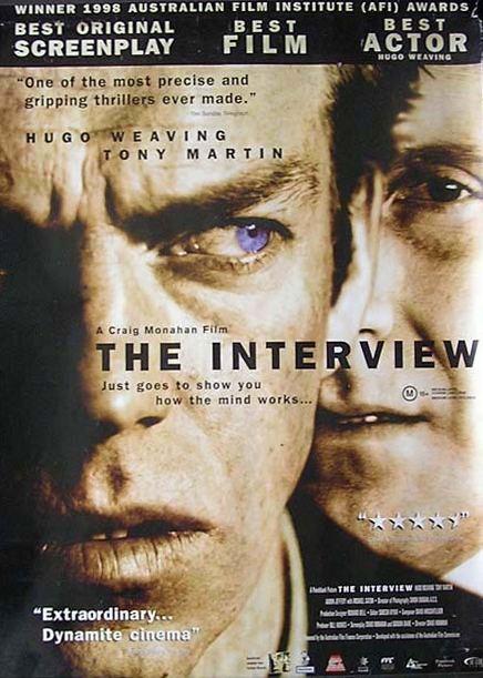 The Interview Film Wiki