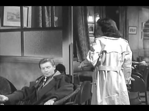 The Intimate Stranger (1956 film) Finger of Guilt aka The Intimate Stranger 1956 YouTube