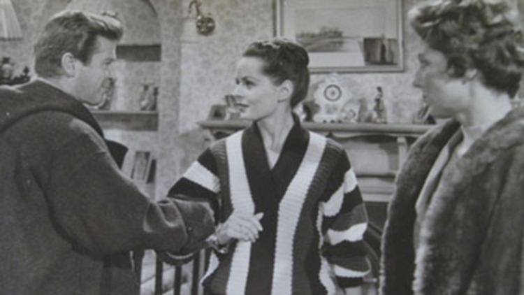 The Intimate Stranger (1956 film) Finger of Guilt 1956 MUBI