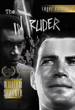 The Intruder (1962 film) httpsuploadwikimediaorgwikipediaen449The