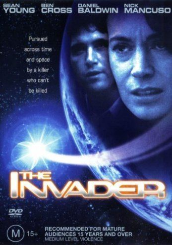 The Invader (1997 film) wwwimpdborgimages11aInvader1997DVDjpg