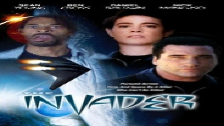 The Invader (1997 film) The Invader review part 12 YouTube