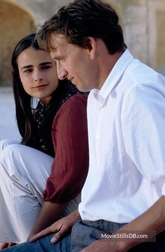The Invisible Circus (film) Invisible Circus Publicity still of Jordana Brewster Christopher