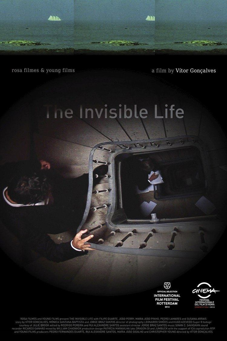 The Invisible Life wwwgstaticcomtvthumbmovieposters11692043p11