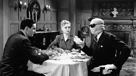 The Invisible Man Returns The Invisible Man Returns Scifist