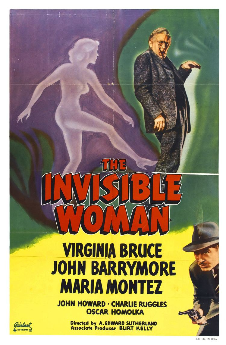 The Invisible Woman (1940 film) httpsthetelltalemindfileswordpresscom20150