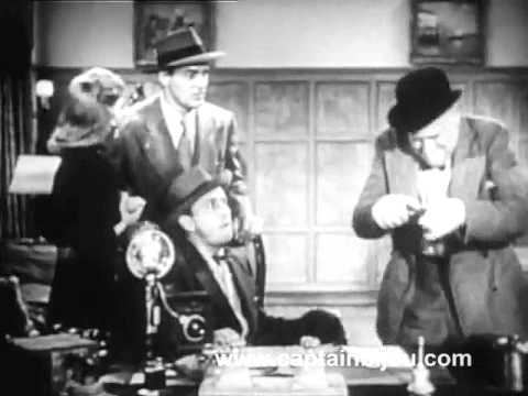 The Iron Claw (1941 serial) THE IRON CLAW RERELEASE SERIAL TRAILER YouTube