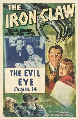 The Iron Claw (1941 serial) The Iron Claw Movie Posters From Movie Poster Shop