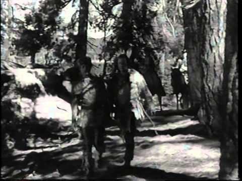 The Iroquois Trail THE IROQUOIS TRAIL George Montgomery Brenda Marshall Sheldon