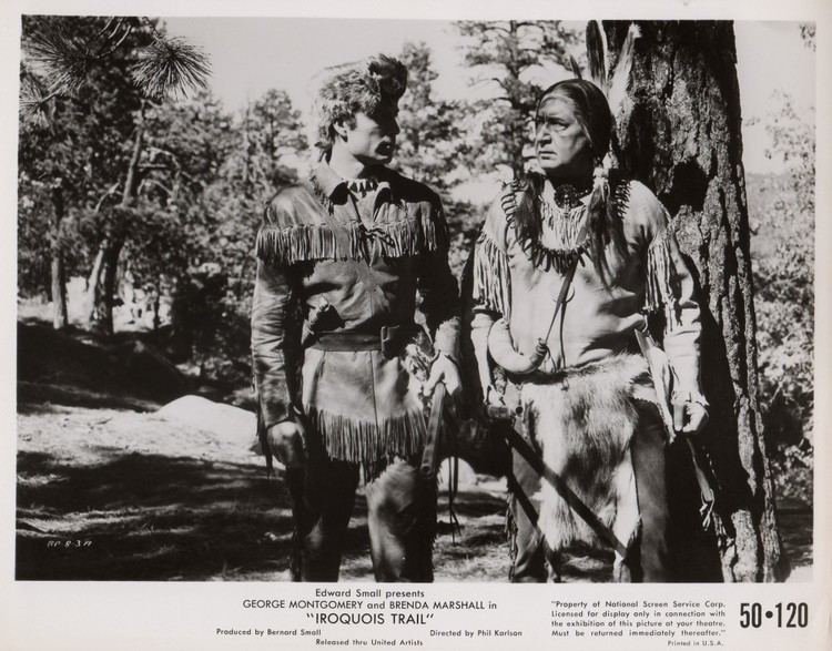 The Iroquois Trail The Iroquois Trail Alchetron The Free Social Encyclopedia