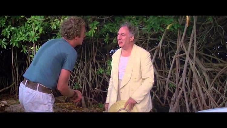 The Island (1980 film) The Island 1980 Widescreen Trailer YouTube