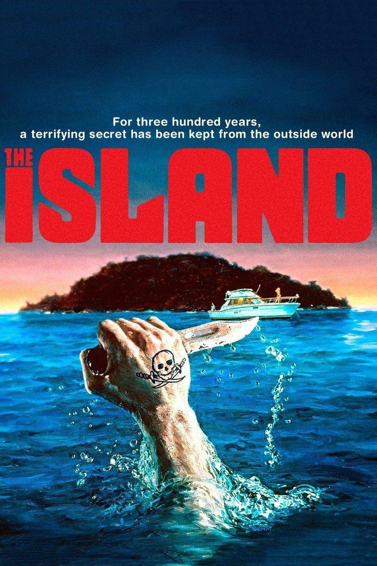 The Island (1980 film) wwwgstaticcomtvthumbmovieposters4660p4660p