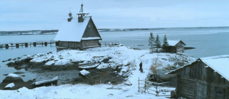 The Island (2006 film) Cost of Discipleship Ostrov The Island 2006