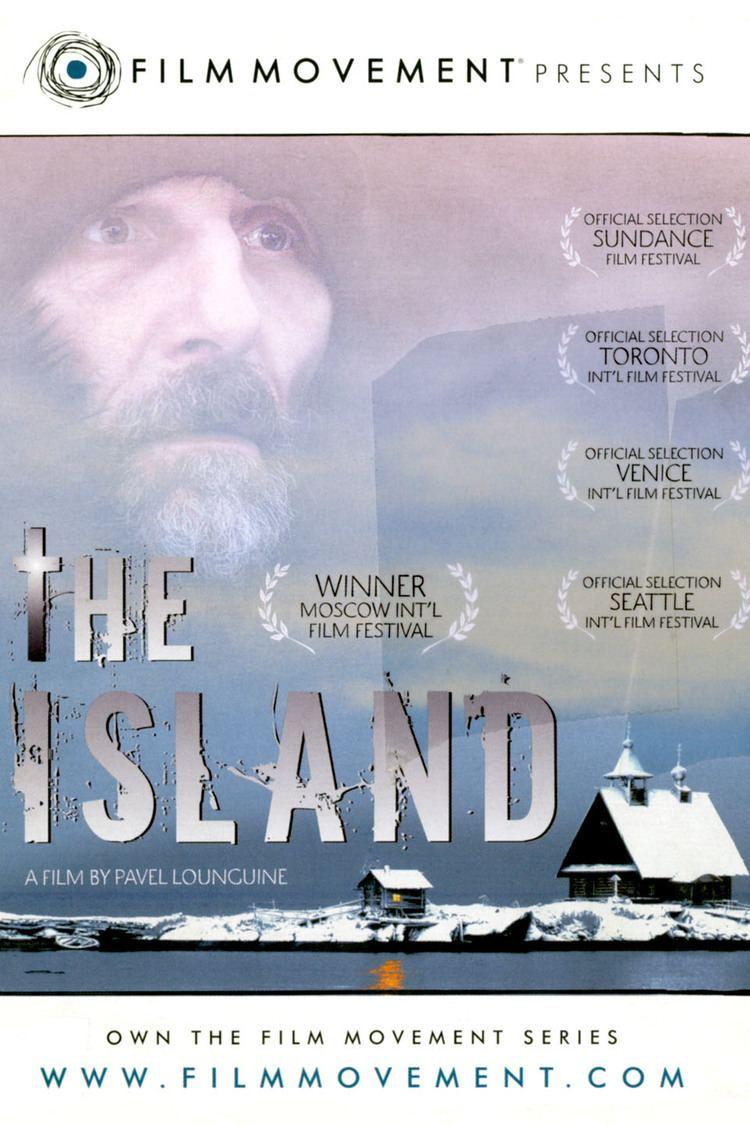 The Island (2006 film) wwwgstaticcomtvthumbdvdboxart3521207p352120
