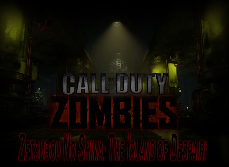 The Island of Despair Zetsubou No Shima The Island of Despair by D0ct0rrR1cht0f3n on