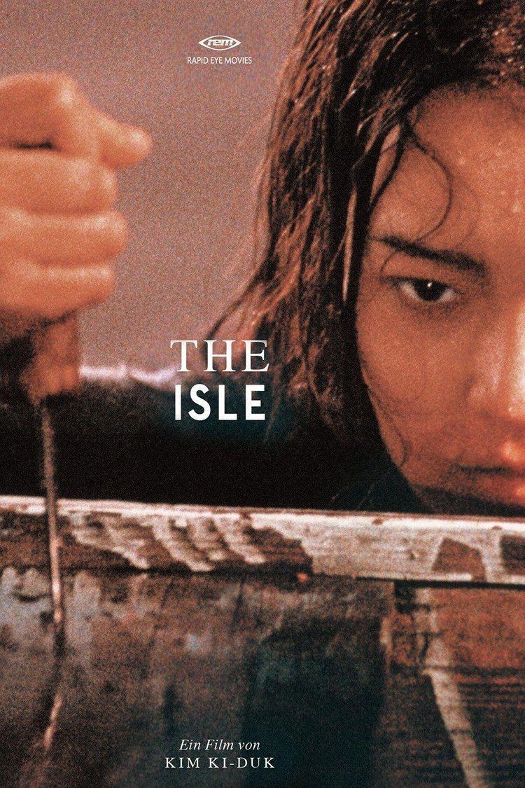 The Isle wwwgstaticcomtvthumbmovieposters76522p76522