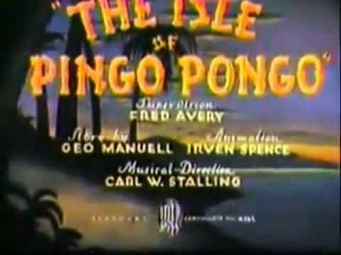 The Isle of Pingo Pongo httpsiytimgcomvih98ImdTlQh4hqdefaultjpg