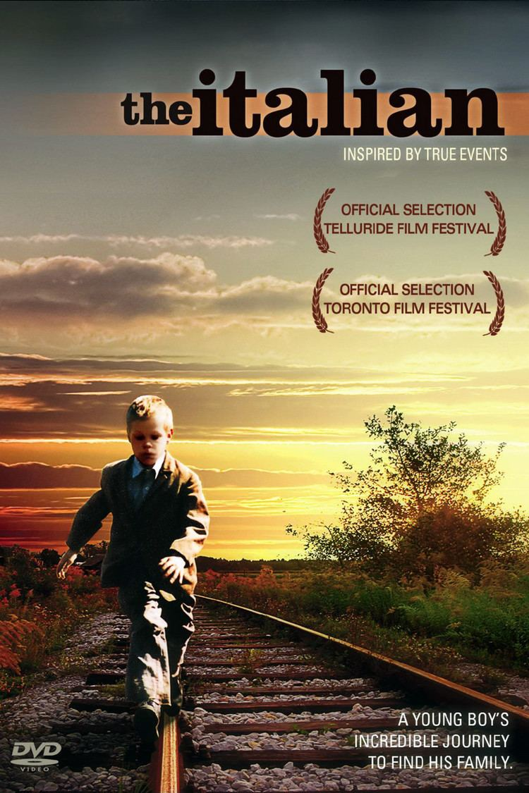 The Italian (2005 film) wwwgstaticcomtvthumbdvdboxart162797p162797