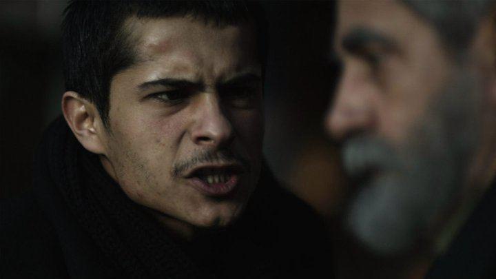 The Jackal (2010 film) akal 2010 izle Sinetifcom