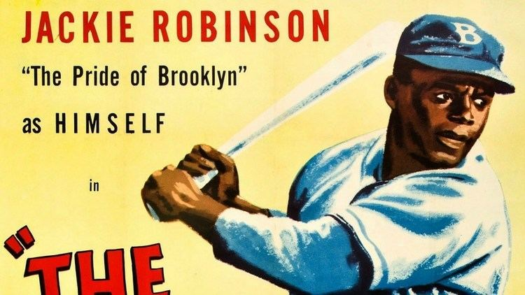 The Jackie Robinson Story The Jackie Robinson Story 1950 Reviews Now Very Bad