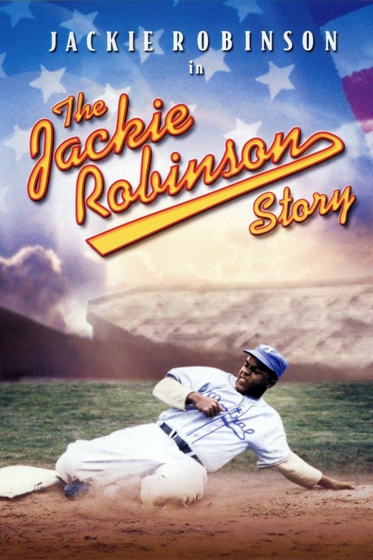 The Jackie Robinson Story wwwgstaticcomtvthumbmovieposters4734p4734p