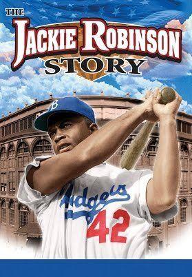 The Jackie Robinson Story The Jackie Robinson Story YouTube