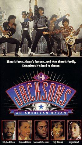 The Jacksons: An American Dream The Jacksons An American Dream 1992