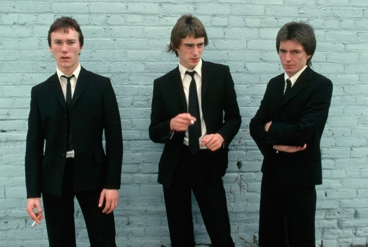 The Jam Dynamic Exhibition on The Jam at Somerset House The Huffington Post