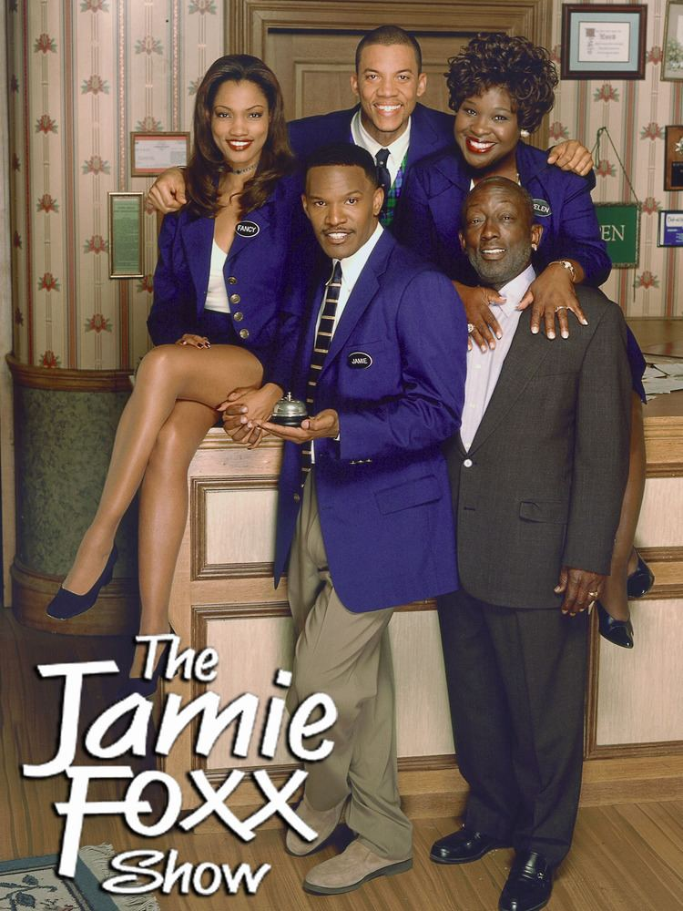 jamie foxx show season 1 episode 9