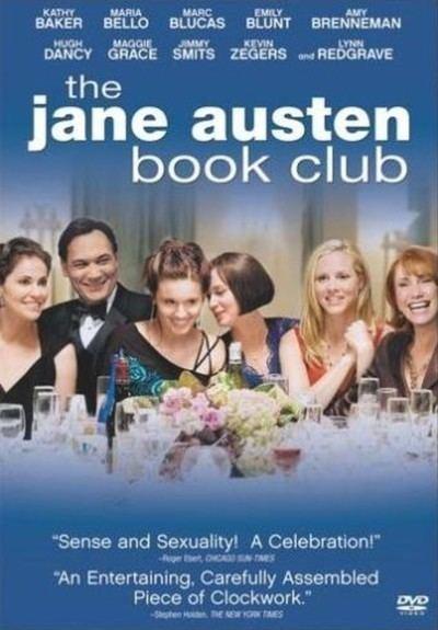 The Jane Austen Book Club (film) Jane Austen Book Club Movie Review 2007 Roger Ebert