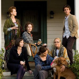 The Jane Austen Book Club (film) The Jane Austen Book Club Film Reviews Film Entertainment