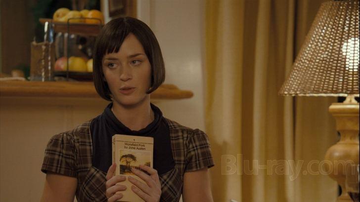 The Jane Austen Book Club (film) The Jane Austen Book Club Bluray